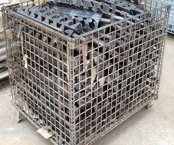 不锈钢仓储笼